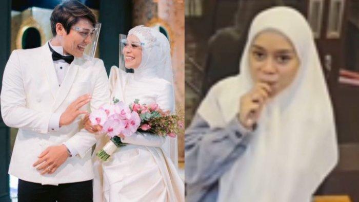 Diledek Mirip Bocah SMP, Balasan Lesty ke Suami Bikin Mertua Bereaksi, Rizky Billar: Ga Lulus Sensor