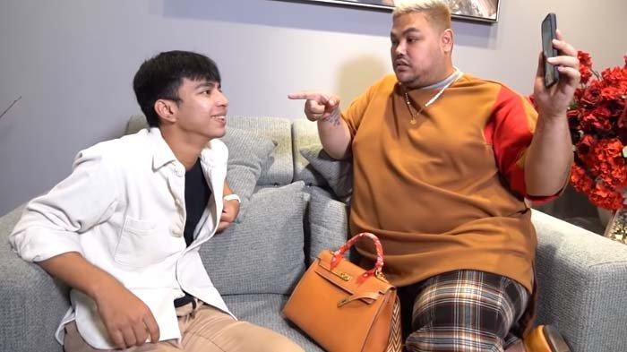 Takut Kegantengannya Saingi Raffi Ahmad, Dimas Ogah Potong Rambut, Igun Sewot: Tukang Bakso Doang Lu
