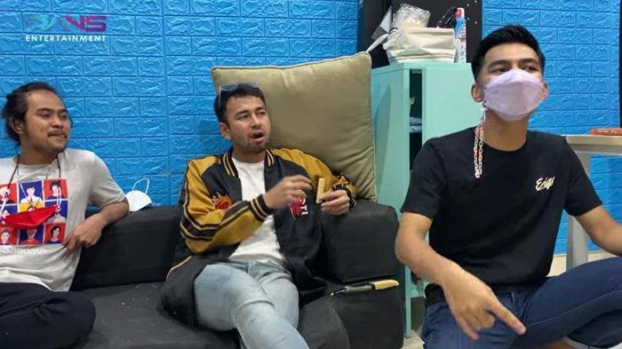Takut Didepak Raffi Ahmad karena Ada Sosok Ini, Dimas Ngadu ke Nagita : Muncul Bibit Iri dan Dengki