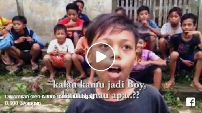 Kalau Ngomong Cinta Paling Hatam, Tapi Ditanya Presiden Sebelum Jokowi, Jawabannya Sule