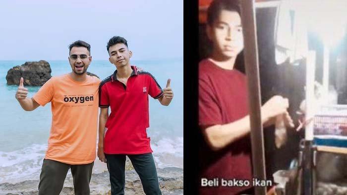 Dimas Ungkap Sosok Pengunggah Video Viralnya di TikTok, Kembaran Raffi Ahmad Janji Akan Lakukan Ini