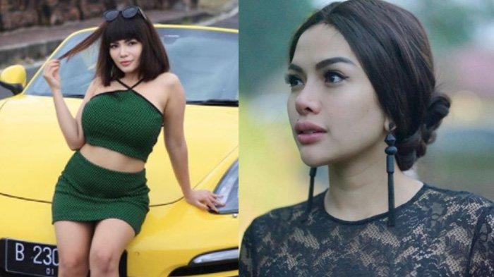 Diamankan Polisi Setelah Berbikini di Jalan Protes PPKM, Dinar Candy Minta Tolong Nikita Mirzani