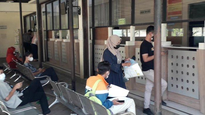 Nyamar saat Urus Dokumen Kependudukan di Kabupaten Bogor, Dirjen Dukcapil Dibuat Ribet Aturan