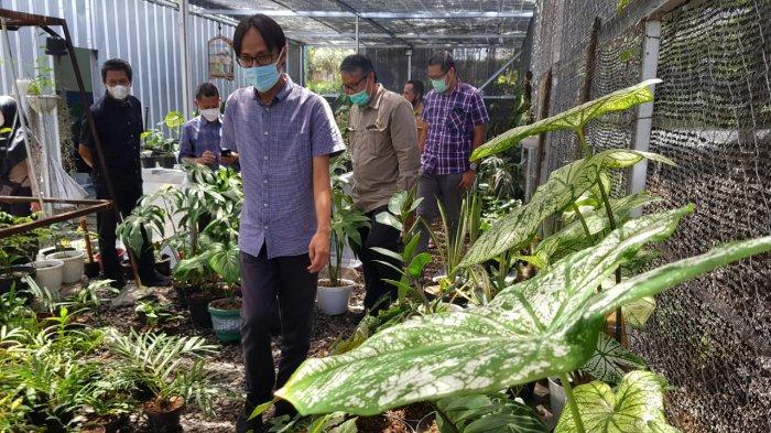 Dukung Program Petani Milenial, Minaqu Home Nature Siapkan Pelatihan Untuk Anak Muda