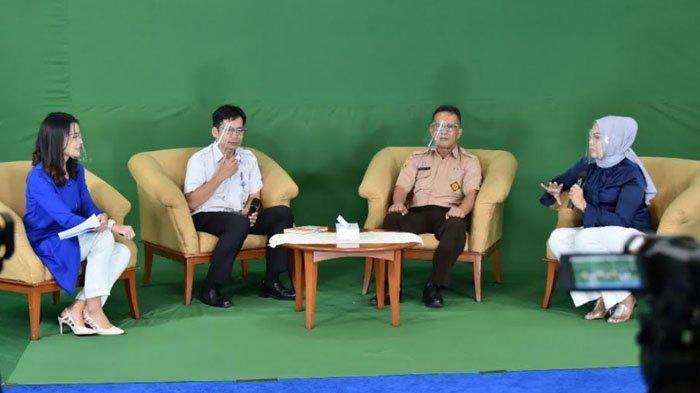 Pulihkan Ekonomi, Pelaku UMKM di Kabupaten Bogor Dibimbing untuk Bisnis Online