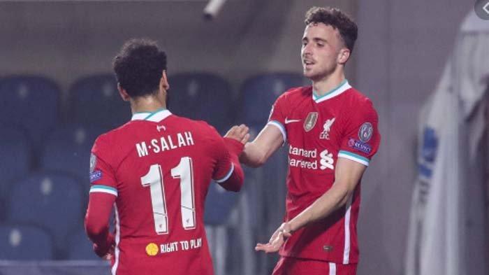 Cuma Main 30 Menit, Bomber Muda Liverpool Bikin Arsenal Mewek dan Kocar-Kacir di Liga Inggris