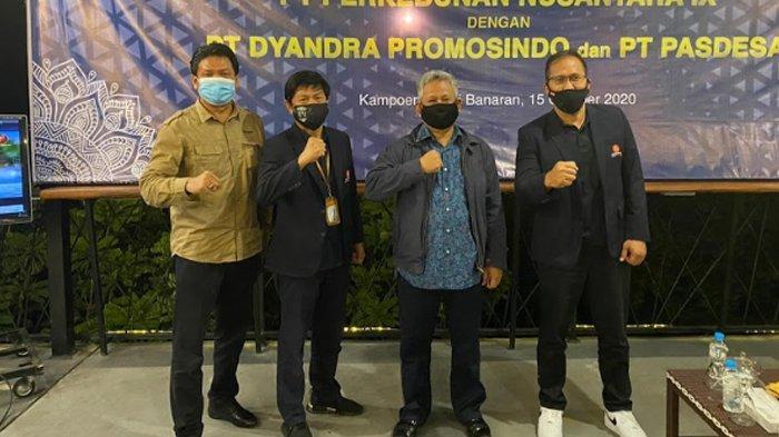 Dyandra Promosindo Dipercaya Kelola Banaran dan Cibis Park