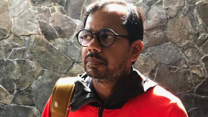 Haris Azhar Ajak Pantau Rapid Test Corona: Prioritas untuk yang Rentan dan Rakyat, Bukan Pejabat