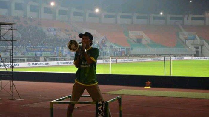 Laga Uji Coba Timnas Indonesia U-23 Vs Persikabo 1973 Dibatalkan, Kabomania: Ini Sangat Aneh