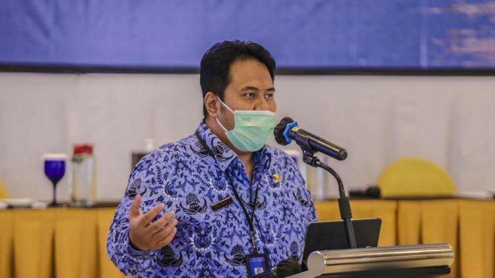 Direktur Utama Perumda Tirta Pakuan Kota Bogor, Rino Indira Gusniawan mengatakan, kegiatan ini merupakan upaya mensinergikan program-program perbaikan pelayanan antar departemen, agar output yang dihasilkan lebih maksimal.