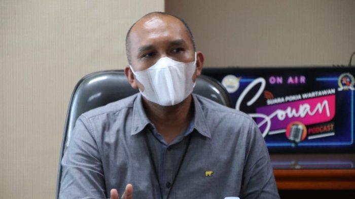 PKL Bogor Demo Minta Tak Digusur, Dirut Perumda Pasar Pakuan Jaya Ngaku Sudah Beri Solusi