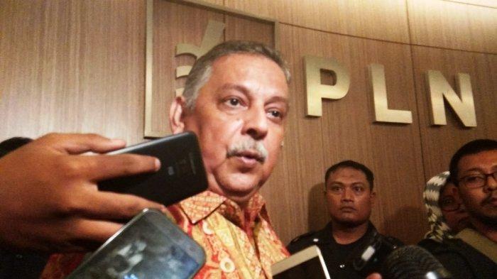 Sofyan Basir Divonis Bebas, Jadi Dirut PT PLN Lagi? Ini Reaksi Erick Thohir