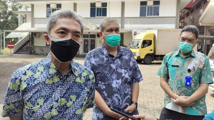 Sempat Ditutup karena Kekurangan Oksigen, IGD RSUD Kota Bogor Kembali Dibuka