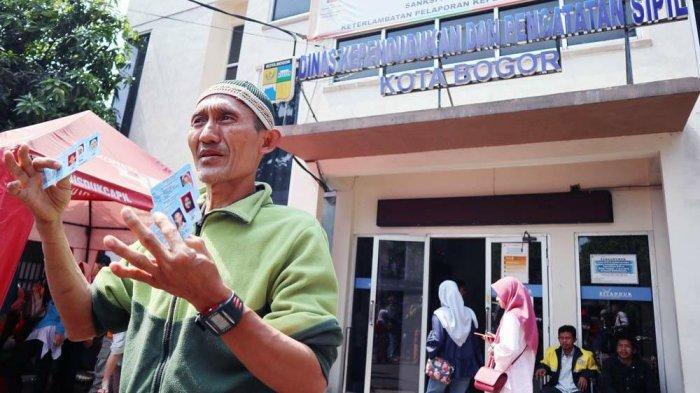 Urus KTP Biar Makin Cepat, Disdukcapil Kota Bogor Siapkan Drive Thru