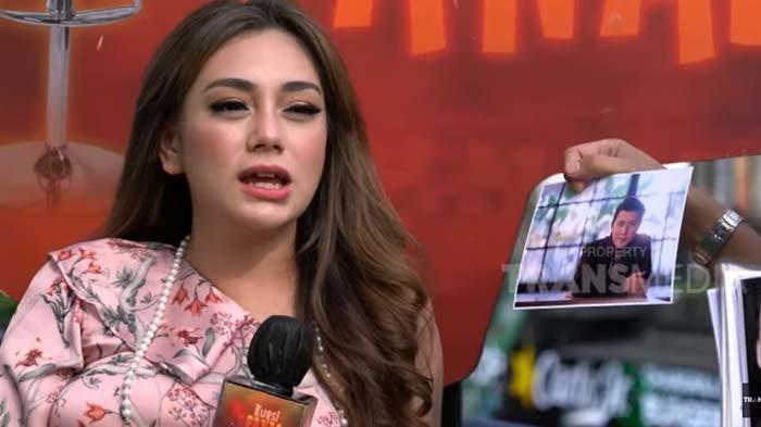 Disebut Tak Pernah Menikah dengan Dirly Idol Meski Punya 2 Anak, Celine Meradang: Jangan Ungkit Lagi