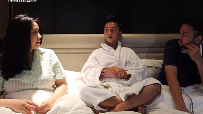 Buntut Video Sindiran, Sensen Disidang Raffi Ahmad, Ungkap Kekesalan ke Fans Nagita : Rugi Banyak