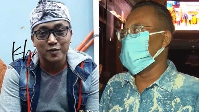 Geram Warisan Diributkan, Sule Minta Teddy Perbanyak Doa untuk Lina : Nanti Pasti Kebagian