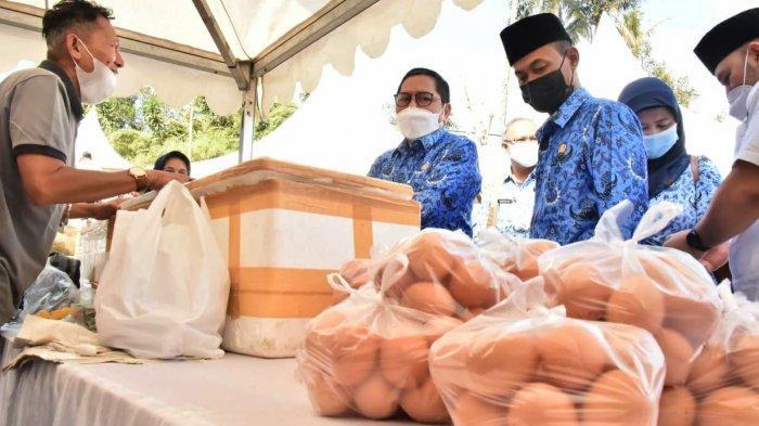 Pemkab Bogor Akan Gelar Bazar Jelang Idul Fitri, Harga Daging Sapi per-kilogram Cuma Rp 80 Ribu