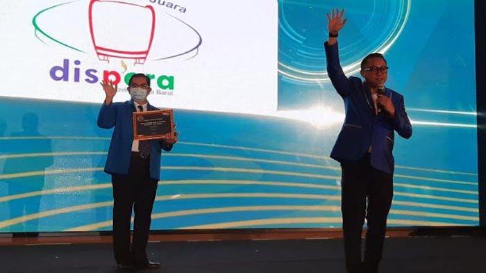 Dispora Jawa Barat Terapkan Sport Science dalam Perekrutan Pelatih PPLP Jabar