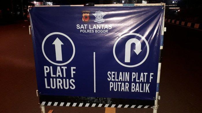 Tak Terima Diminta Putar Balik di Puncak Bogor, Pengendara Adu Argumen sampai Ngaku Tetangga Bupati