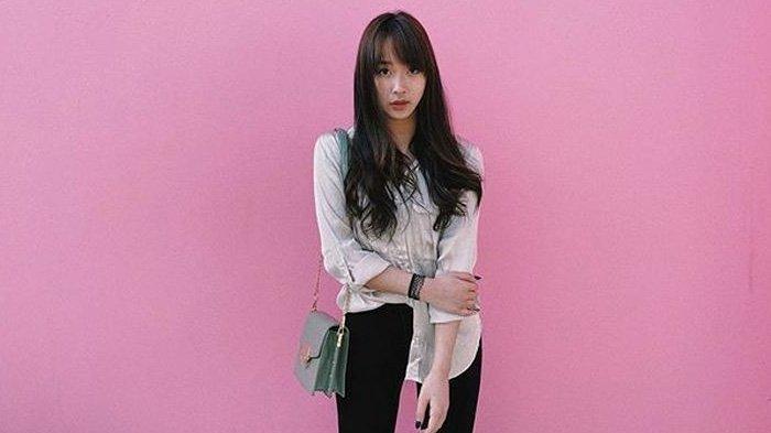 Jadi Idol Kpop Asal Indonesia, Dita Secret Number Terinspirasi dari 2NE1