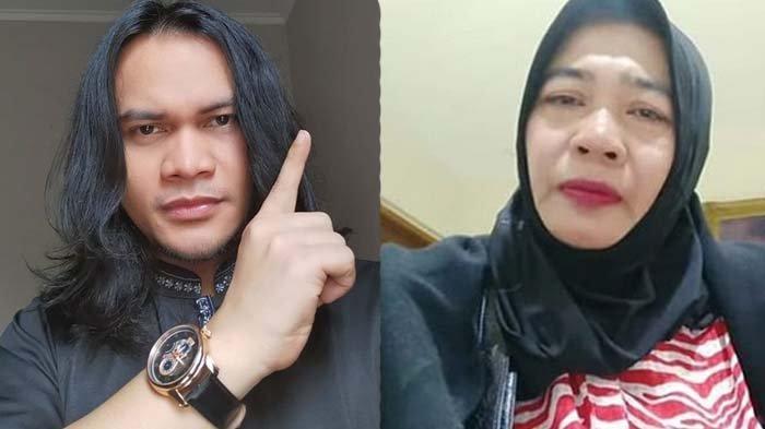 Ditantang Ningsih Tinampi ke Rumahnya Buktikan Sesat, Mbah Mijan Sebut Tak Waras: Makin Kebangetan!