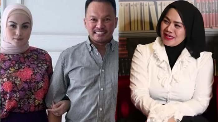 Ogah Terima Jennifer Dunn, Sarita Abdul Sangat Berharap Faisal Harris Nikah Lagi dengan Wanita Lain