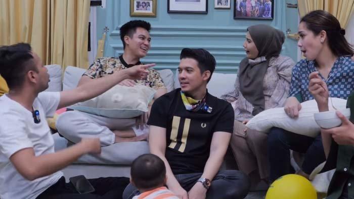 Dituding Curang, Nagita Bongkar Honor Pertama Jadi Artis, Raffi Ahmad Bereaksi : Emaknya Punya PH