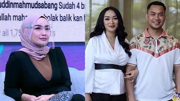 Dituding Larang Putrinya Ketemu Sirajuddin, Imel Skakmat Suami Zaskia Gotik : Padahal Baru Ketemu