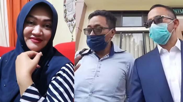 Teddy Geram Dituding Terlantarkan Anak dan Bunuh Lina, Pengacara : Harga Dirinya Diinjak-injak !