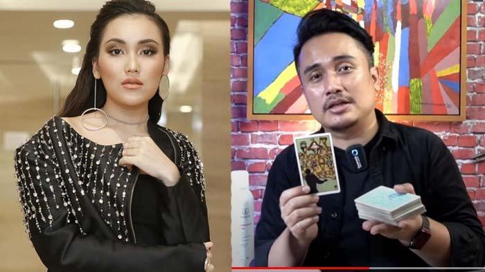 Diusir Kru TV, 'Dosa' Masa Lalu Ayu Ting Ting Dibongkar, Denny Darko Sebut Reputasi ATT Akan Hancur