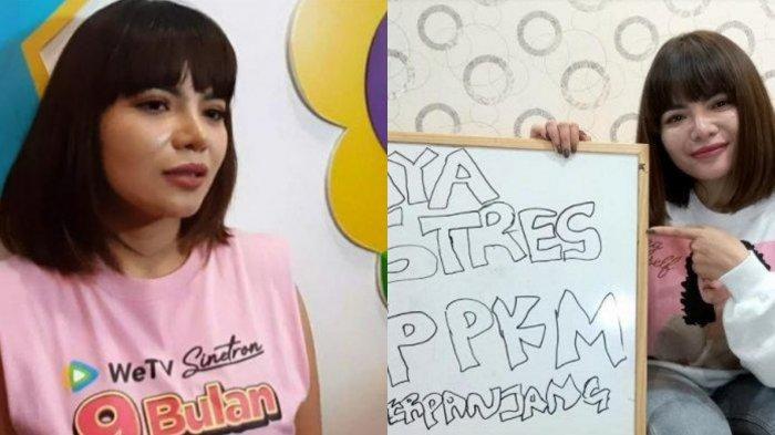 Terseret Kasus Video Bikini, Begini Nasib Adik Dinar Candy, Polisi Beberkan Fakta Ini