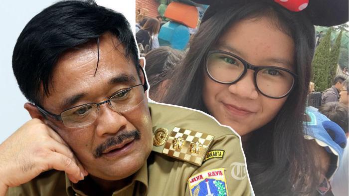 Gadis Berwajah Imut Ini Ternyata Anak Djarot Saiful Hidayat, Fotonya Bikin ABG Gagal Fokus