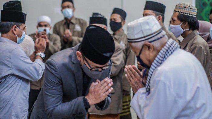 Kasus Positif Meningkat, Bima Arya Ajak DKM Waspada Lonjakan Covid-19 Pada Ramadhan hingga Lebaran