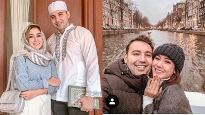 doa Cita Citata unuk sang kekasih yang baru jadi mualaf, terlkait bulan Ramadhan