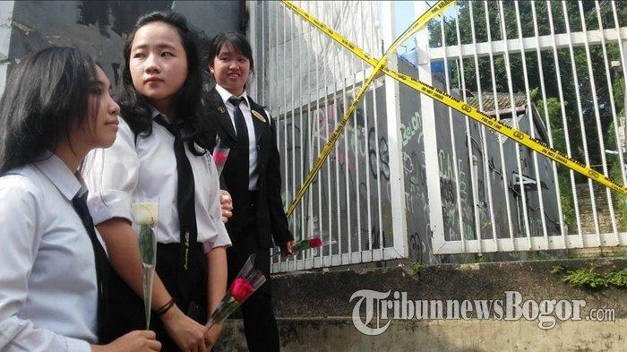 2 Kasus Pembunuhan di Kota Bogor Masih Misteri, Kasus Pembunuhan Noven Sudah 2 Tahun Tak Terungkap