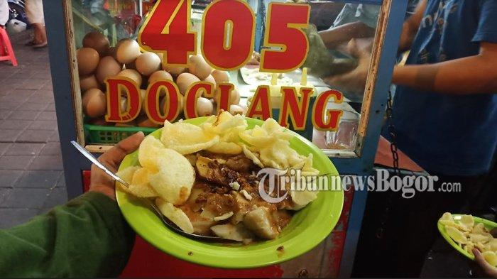Doclang 405