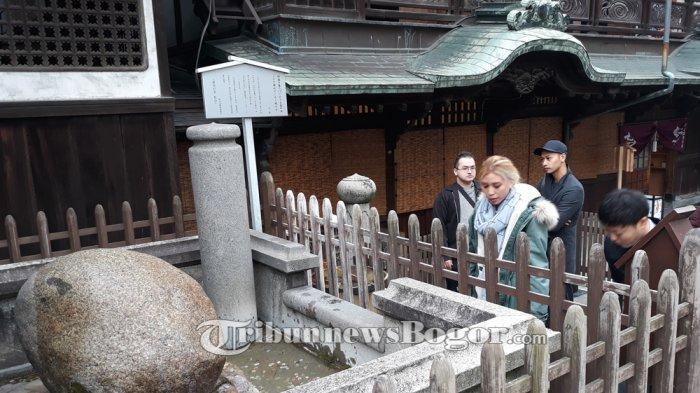 Dogo Onsen, Kota Matsuyama, Prefektur Ehime, Jepang