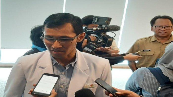 RS Eka Hospital Sebut Pasien yang Sempat Diisolasi Sudah Diizinkan Pulang, Ini Alasanya