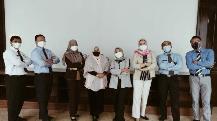 Peserta Open Bidding Jalani Pemeriksaan Kesehatan Hari Ini