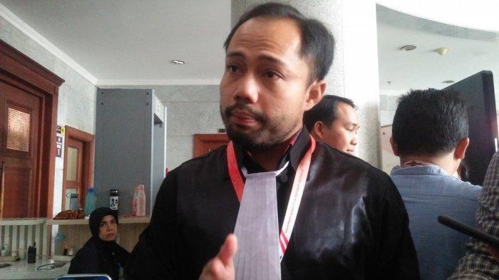 Kuasa Hukum AHY : Jhoni Allen Cs Tak Mampu Tunjukkan Bukti Legalitas