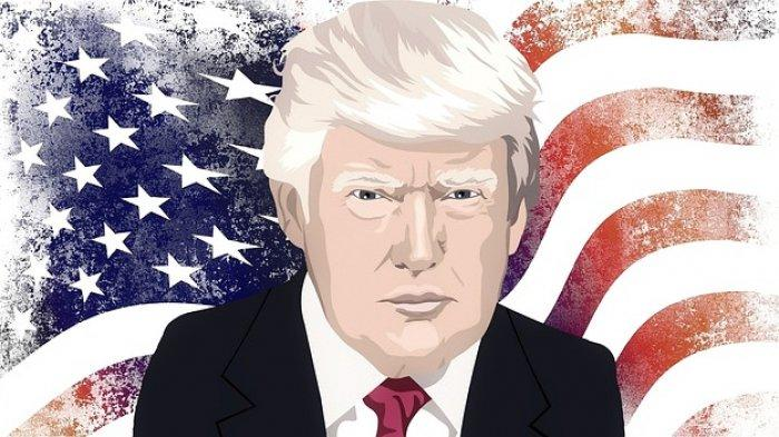 Fantastis ! Uang Pensiun Donald Trump Capai Rp 3 Miliar Setahun, Belum Termasuk Tunjangan