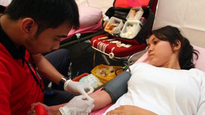 Apa Donor Darah Membatalkan Puasa? Ini Penjelasan MUI