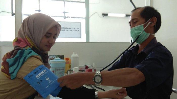 Tarik Minat Pendonor Saat Bulan Puasa, PMI Kota Bogor Kasih Voucher Makan KFC Untuk Pendonor