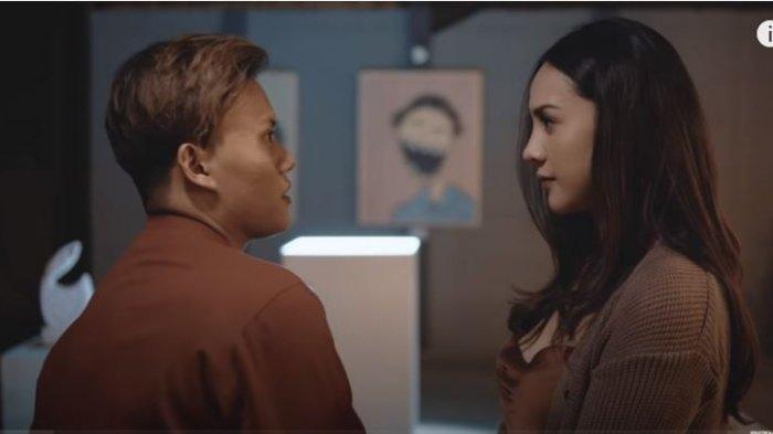 Alasan Anya Geraldine Tak Pacaran dengan Rizky Febian, Padahal Saling Baper Saat Syuting Garis Cinta