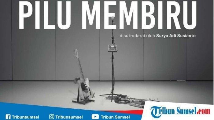Download Lagu (MP3) Pilu Membiru - Kunto Aji Beserta Video Klip dan Lirik