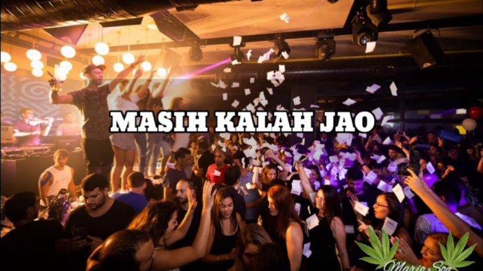 Download Lagu Hits TikTok Masih Kalah Jao Musik EDM, Link Unduh Lagu MP3 Masih Kalah Jauh