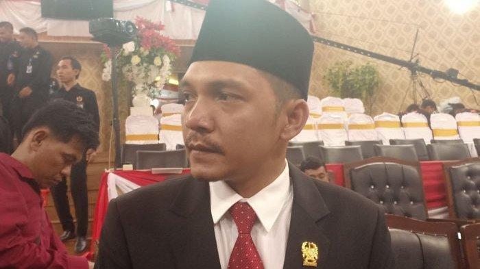 Cerita Erwin Anggota Dewan Diusir saat Hari Pelantikan DPRD Medan karena Pakai Atribut Ojek Online