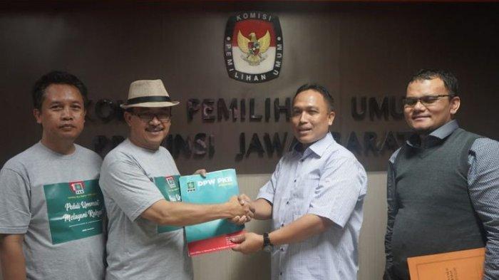 KPU Jabar Ungkap Penetapan Caleg Terpilih Kemungkinan Akhir Juli