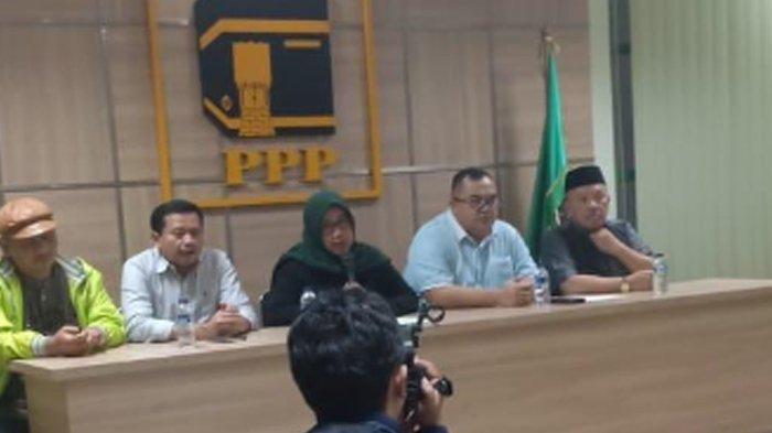 Romahurmuziy Jadi Tersangka, DPW PPP Jabar Minta Maaf
